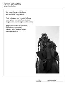 Poemacolectivo verumutopia