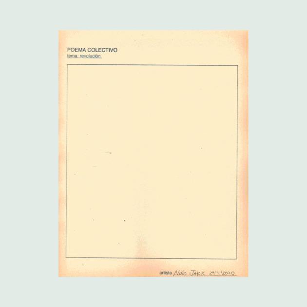 Poemacolectivo ninojakk 2020