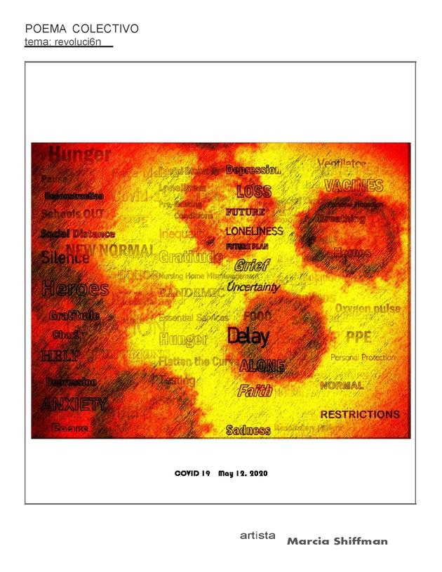 Poemacolectivo 2020  marcia shiffman copy