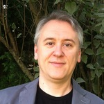 Marotti author photo