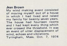 Sp 8 jean brown