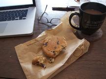Terricsmith breakfast