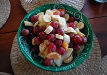 Felipe mujica fruit