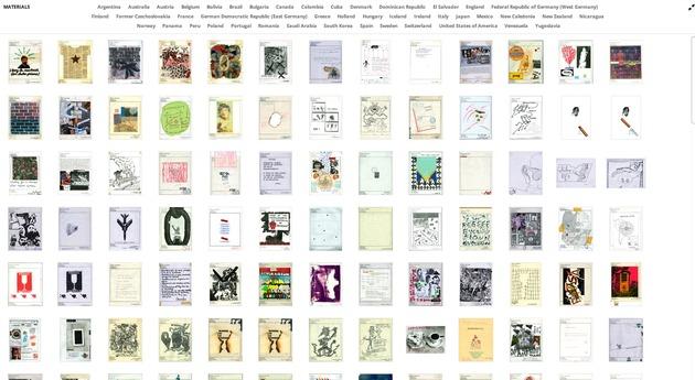 Poema colectivo materials example1