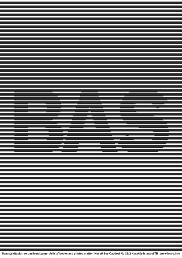 Bas poster