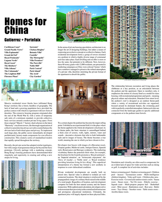 Map office  homes for china 1