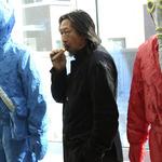Wang guangyi profile photo