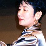 Shiomi mieko photo