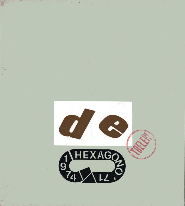 Hexagono de cover