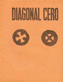 Diagonal cero1 cover