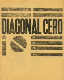 Diagonal cero2 cover