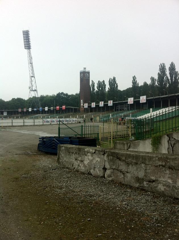 Mrh wroclaw stadium