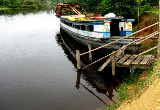 4.2 chino vessel