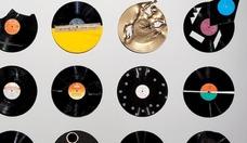 Milan knizak  broken music  muzeum sztuki %c5%81%c3%b3d%c5%ba installation shot