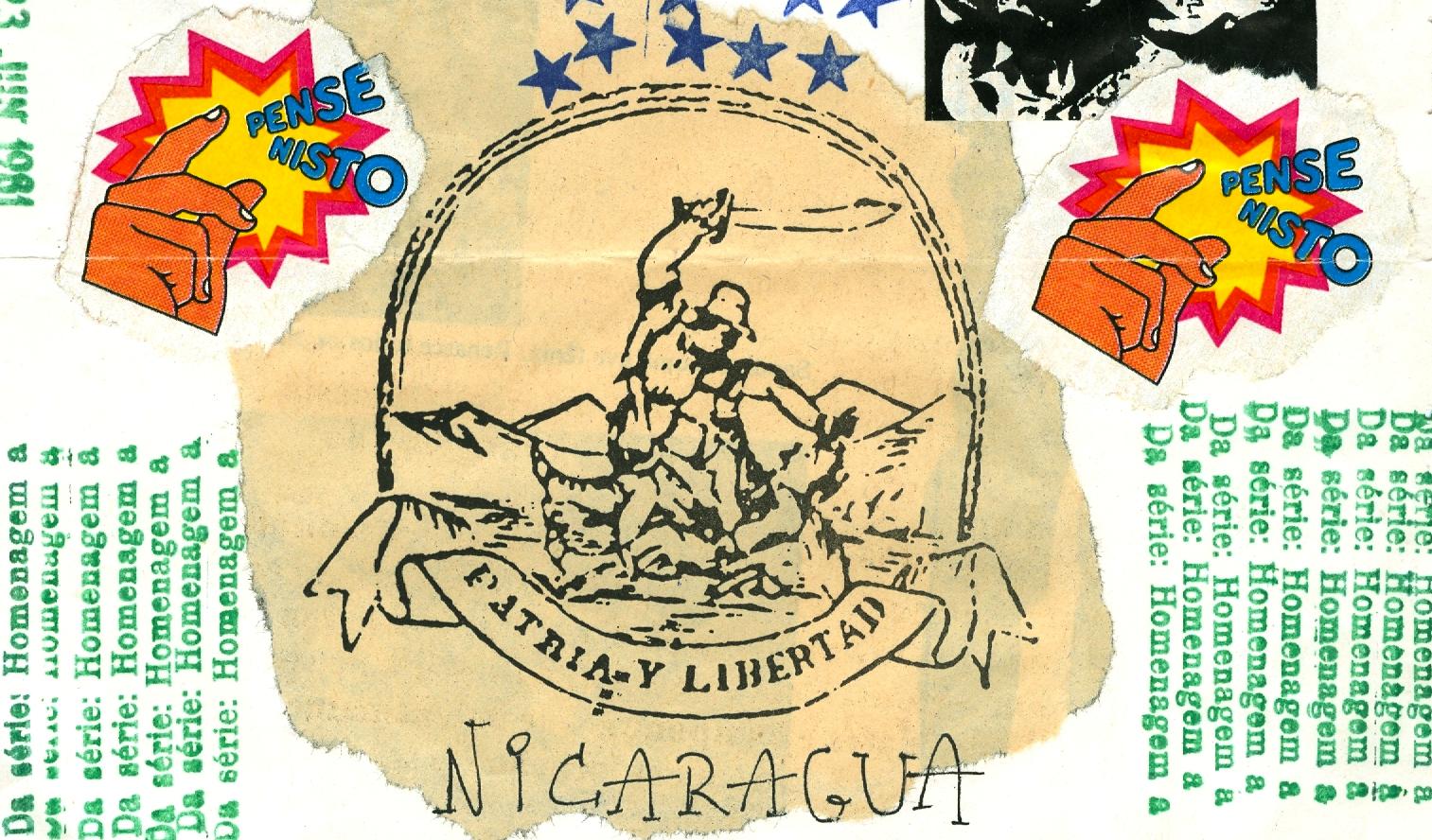 Revolución Un Poema Colectivo Potencias Poético Políticas