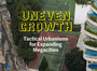Uneven growth 22