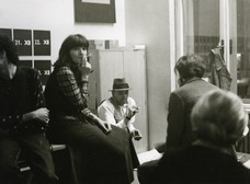 L11 marina social life with joseph beuys 1974 belgrade skc p cankovic nebojsa photo 6