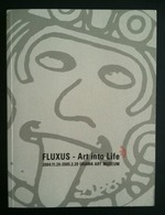 Fluxus   art into life