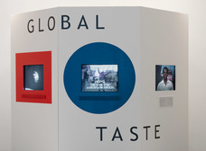 Rosler globaltaste