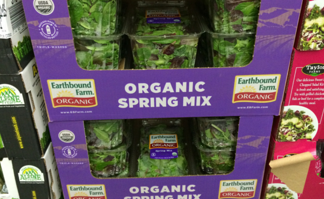 Costco's $3B of Organic Growth