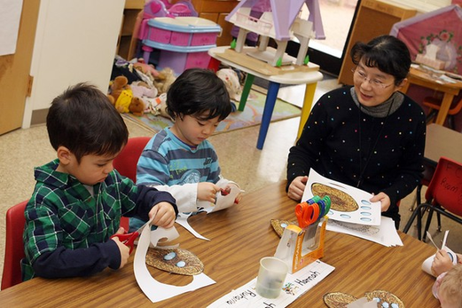 Forcey Christian School Preschool 2130 East Randolph Road