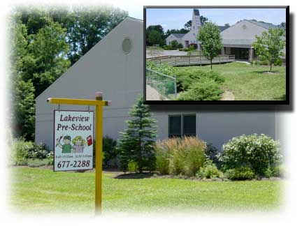 Lakeview Preschool Child Care Center 8639 Columbia Rd
