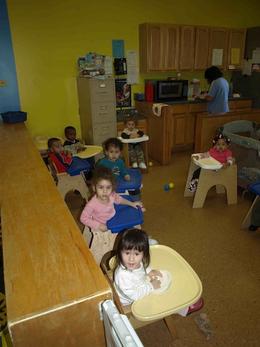 Timothy Academy Preschool Special Needs 2637 N 4th St