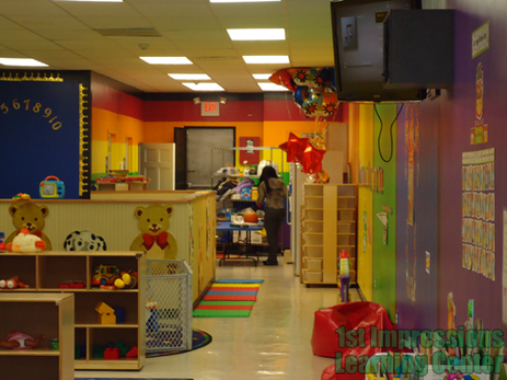 1st Impressions Learning Center Preschool Special Needs 1529 E