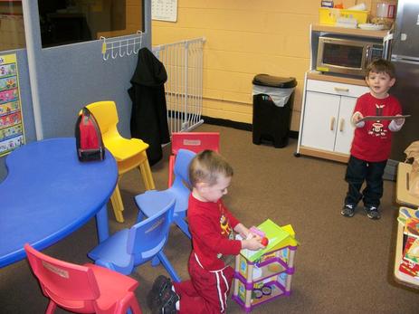 Pa State Inspection >> Precious One's Childcare Center | Preschool | Special ...