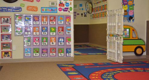 Children's Adventure Learning Center  Child care center  Special Needs  9417 S Yakima Avenue