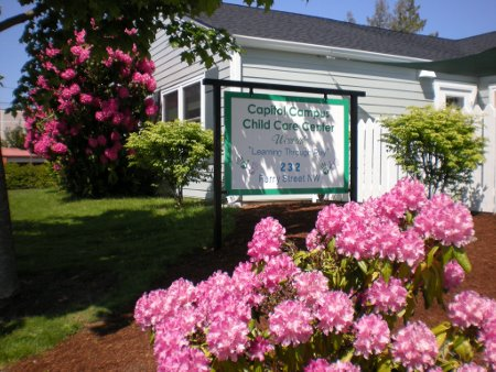 Olympia Capitol Campus Map.Capitol Campus Child Care Center Preschool 232 Perry Street