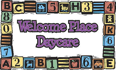 Welcome Place Child Care Ministry Preschool 1427