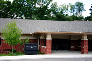 Our Lady of Victory | Preschool | 133 Orchard Street, Northville, MI