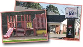 children s palace child care center 4833 baker grove road
