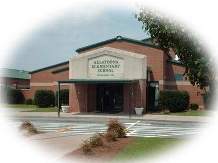 allatoona elementary preschool preschool 4150 new hope church rd