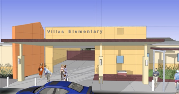 Villas Elementary Fort Myers Florida