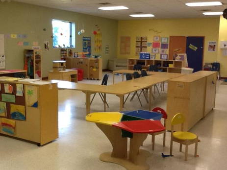 Brightside Academy Early Care Education Child Care Center