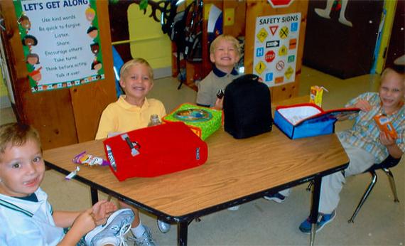St  Mark Catholic School   Preschool   115 Parrish Avenue, Richmond, KY