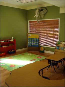 Counterpoint School Preschool 610 East Willamette Avenue