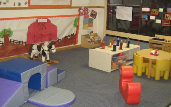 J Clyde Morris Kindercare Closed Preschool 6 Sierra Dr