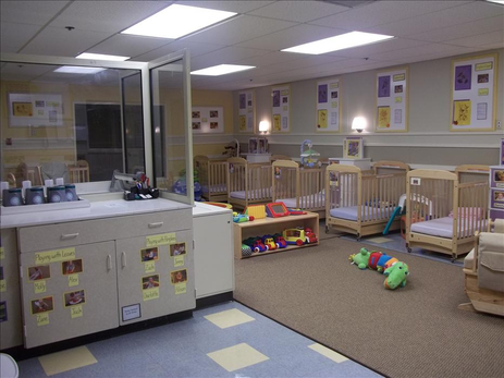 Childcare Centers In Grove City