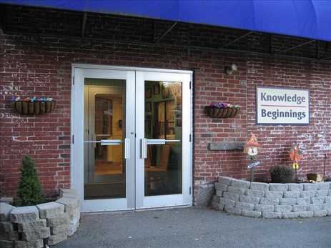 KinderCare Learning Center At Cochituate Road