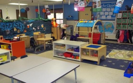 Bothell KinderCare | Preschool | 15816 116th Ave NE, Bothell, WA