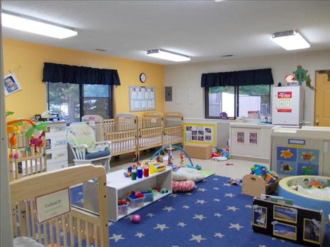 The Growing Child Unlimited Preschool 1005 Big Oak Court