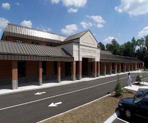 Franklin Elementary School Mac | Child care center | Special