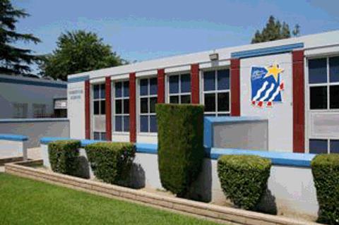 El Monte City School District Head Start