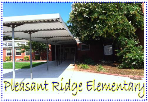 Pleasant Ridge Elem Pre Kindergarten Preschool Special Needs