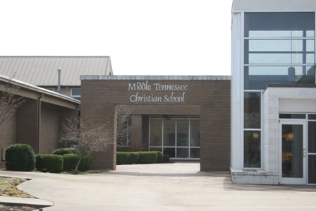 Middle Tennessee Christian School Extended School Program Child