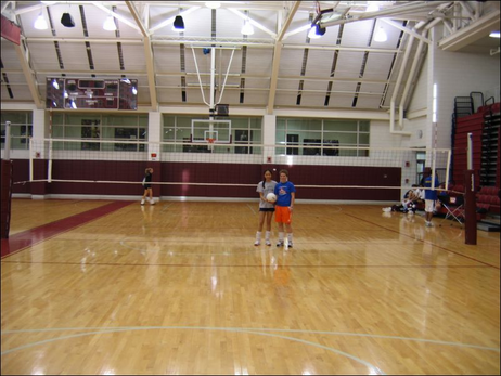 Husky Volleyball Camp Child Care Center 4 Batchelder Road Windsor Ct
