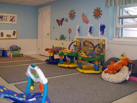 Little Rascals Nursery School | Preschool | 15 Barnum Road
